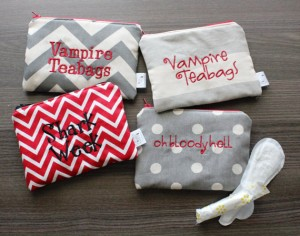 tampon cases