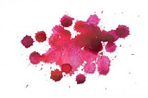menstrual blood