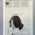 campana pursettes tampon 1966