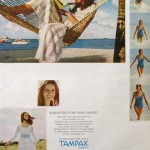 tampax add 70s